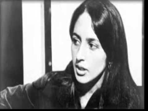 Joan Baez Forever Young YouTube