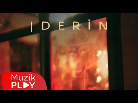 İdil Ateş – Derin (Official Lyric Video)