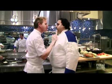 Give Raj Worst Chef Hells Kitchen History Just Gets