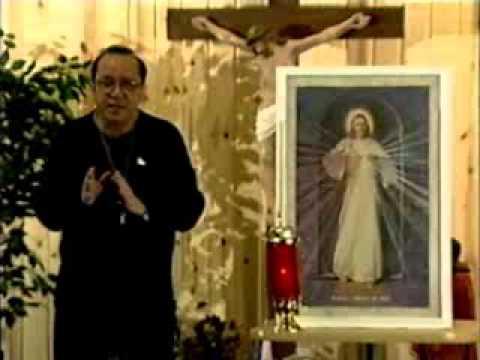 Stanley Villavicencio  Le christ Miséricordieux. Hqdefault