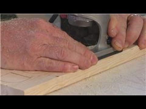 Woodworking : How to Engrave Letters Into Wood - YouTube