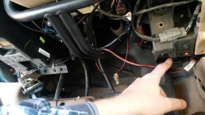 1999 Ford Expedition Flasher Relay  YouTube