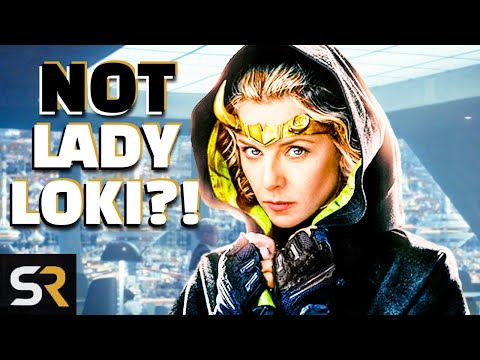 Loki: New Villain Is Not Who You Think It Is