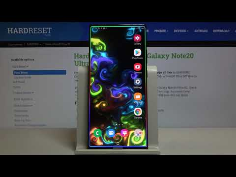 How to Clone Social Media Apps in SAMSUNG Galaxy Note 20 Ultra – Use Twin App
