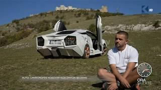 Nije si mogao priuštiti Lamborghini, pa ga je sam napravio! (VIDEO)