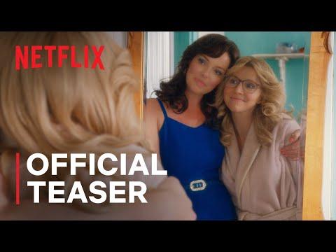 Firefly Lane | Official Teaser Trailer | Netflix