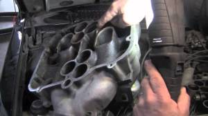 Leaking Fuel Pressure Regulator  YouTube