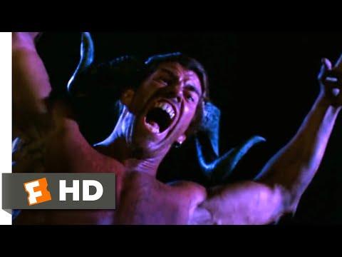 Mortal Kombat Annihilation (1997) - Jax vs. Motaro Scene (6/8) | Movieclips