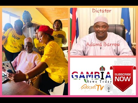 GAMBIA NEWS TODAY 24TH JULY 2020