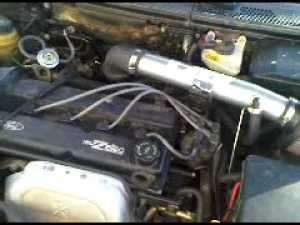 2000 ford focus 20 DOHC  Engine Randomly dies  FIX