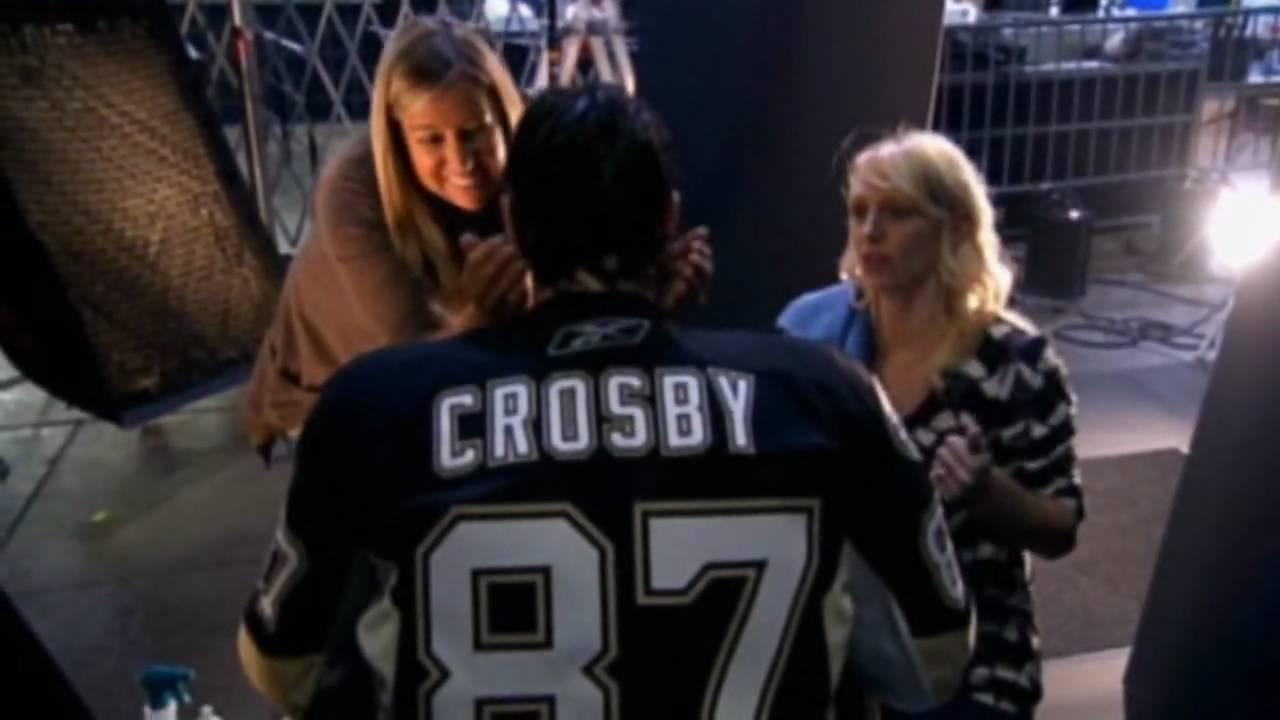 Sidney Crosbys Awkward Funny Moments YouTube