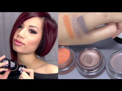 review maybelline color tattoo 24 hour cream shadows youtube