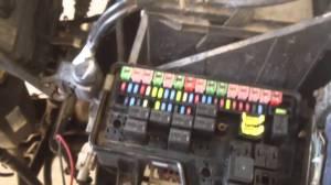 Dodge Ram 1500 57 Speed Sensor replacement  YouTube