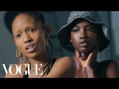 9 Models on Racism & Privilege in the Modeling Industry | The Models | Vogue
