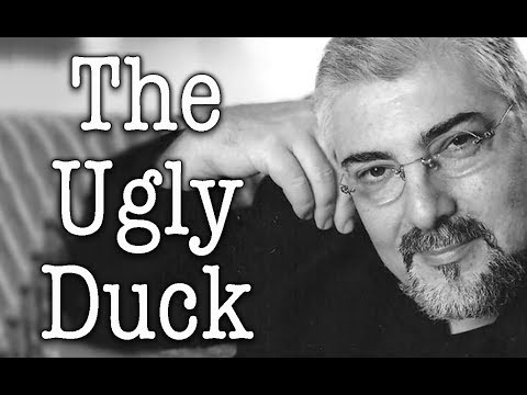 Jorge Bucay  - The Ugly Duck