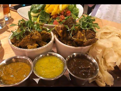 Tingz Restaurant + Bar, Ottawa #Gallivanting | CaribbeanPot.com