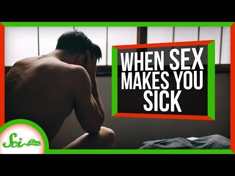 When Sex Makes You Sick: Post Orgasmic Illness Syndrome