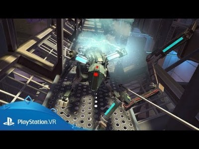 Apex Construct   PS4 Games   PlayStation video