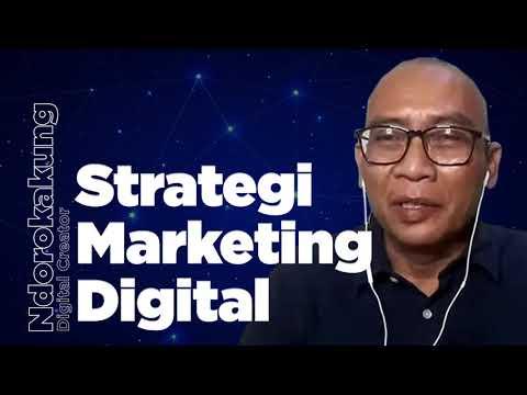 Strategi Marketing Digital | Katadata Indonesia