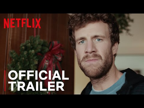 Over Christmas | Official Trailer | Netflix
