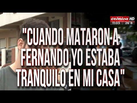 """Habló Pablo Ventura: """"Estoy mal, triste y en shock"""""""