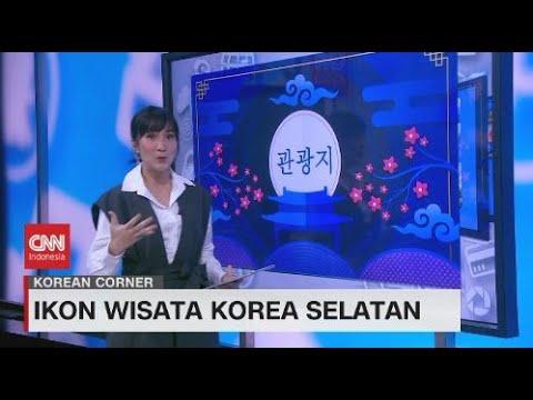 Ikon Wisata Korea Selatan