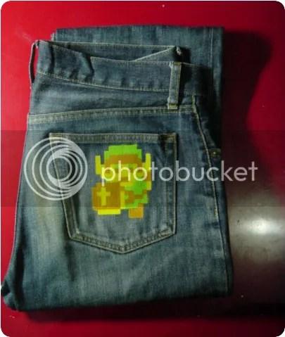 zelda jeans