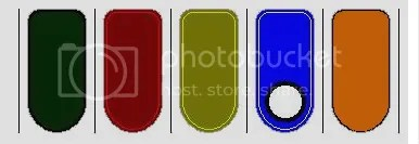 guitar hero buttons