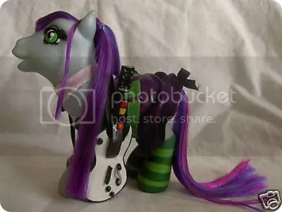 guitar hero my little pony