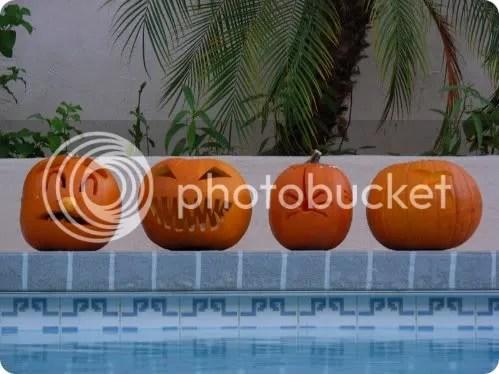 xbox pumpkin
