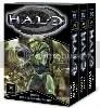 Halo, Books 1-3 [BOX SET]