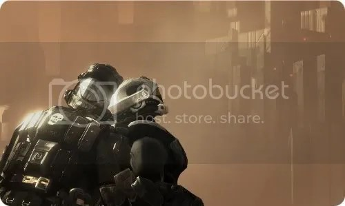 halo 3 odst screenshot