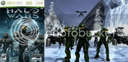 Halo Wars Remake