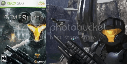 TimeShift Remake