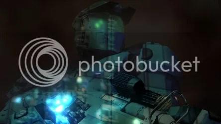Halo 3 Screenshot Mark V Sniper