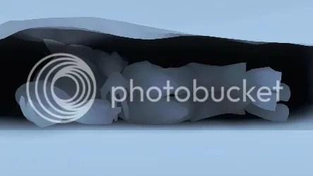 Halo 3 Screenshot Blue Elite