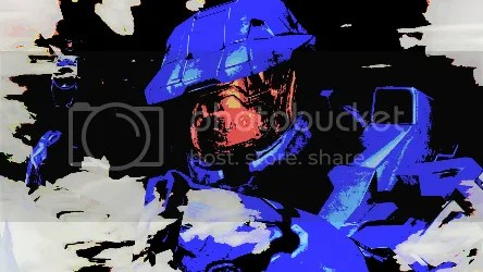 Halo 3 Screenshot Mark VI