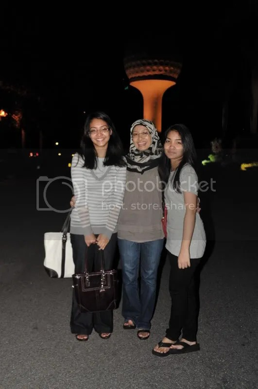 My Lovely Intan & Her Lovely Daughters
