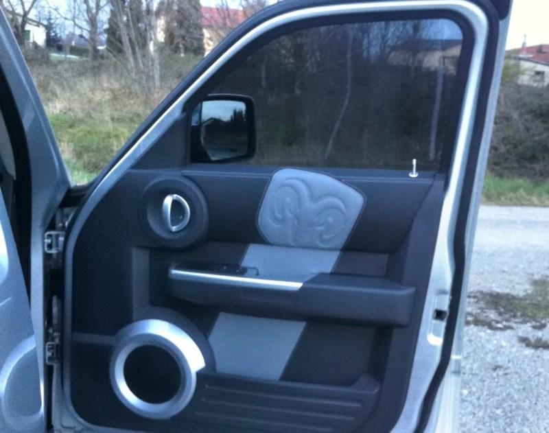 Dodge Nitro 2007 Interior Door Handle Billingsblessingbags