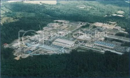 The National Gas Turbine Establishment, Pyestock, Hants