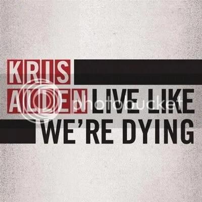 Brand New Shoes Lyrics Kris Allen