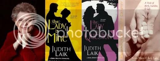 Judith Laik