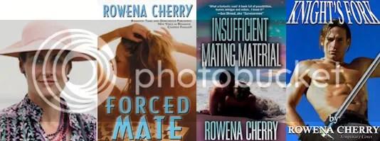 Rowena Cherry