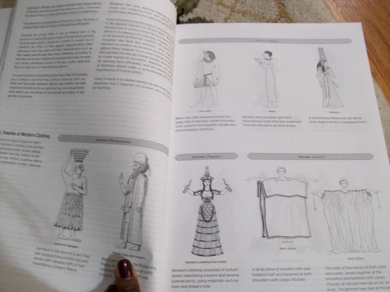 Bunka Garment Design Textbooks Are Amazing Miss Celie S Pants