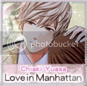 Chiaki NY