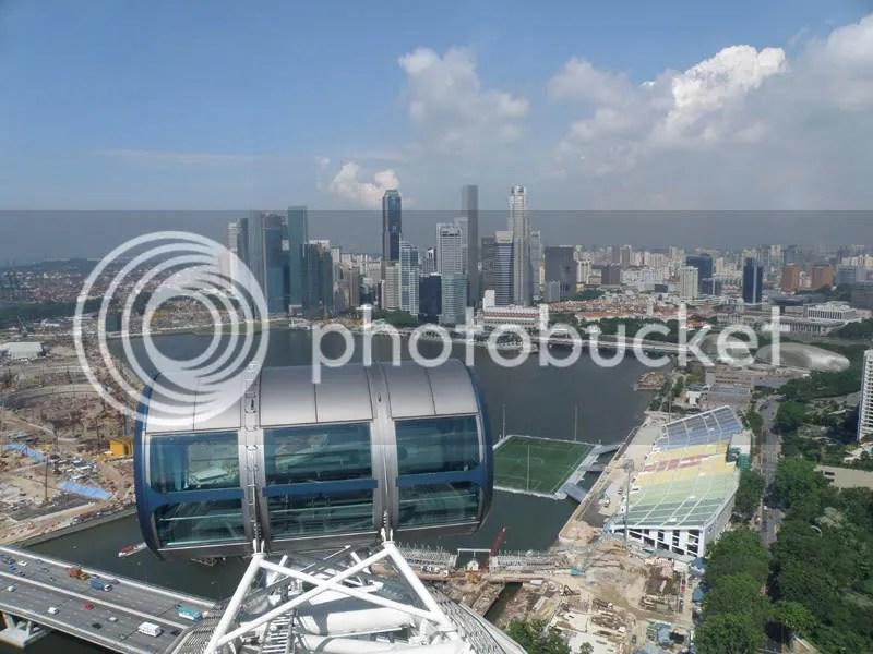 singapore fyer