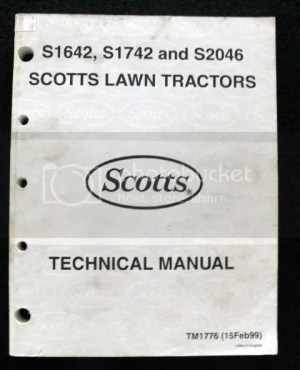 Help: Need an Electrical Diagram  MyTractorForum