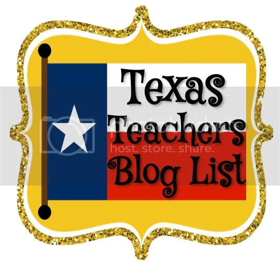 Teaching With Moxie Texas Teacher Blog List