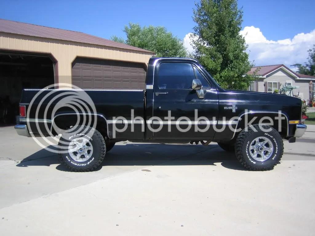Chevy Colorado 2009 Kit Drop