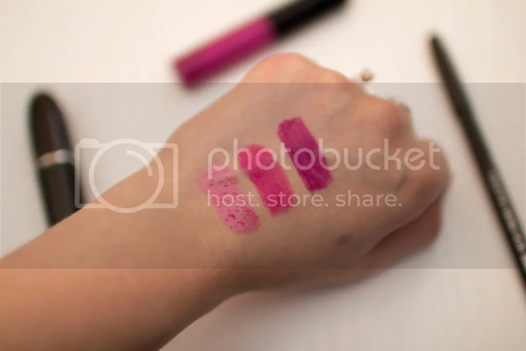 MAC Lipstick swatches photo IMG_3761_zpsvysh6vof.jpg